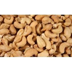 Caju - Metades Natural (Embalagem 1 kg)
