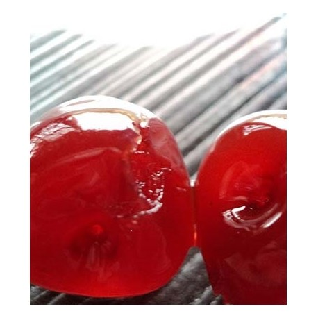 Cereja Escorrida (Embalagem 1 KG )