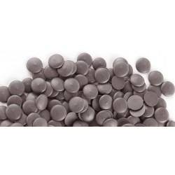 Chocolate Negro ECOLÓGICO 82% em Gotas (Embalagem 1 KG)